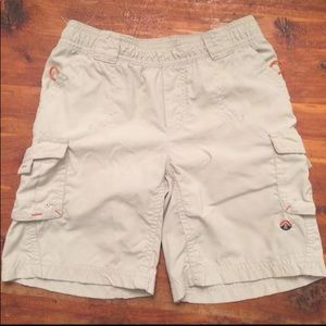 2 Columbia Boys Shorts • 7